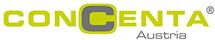 Logo Concenta Austria GmbH