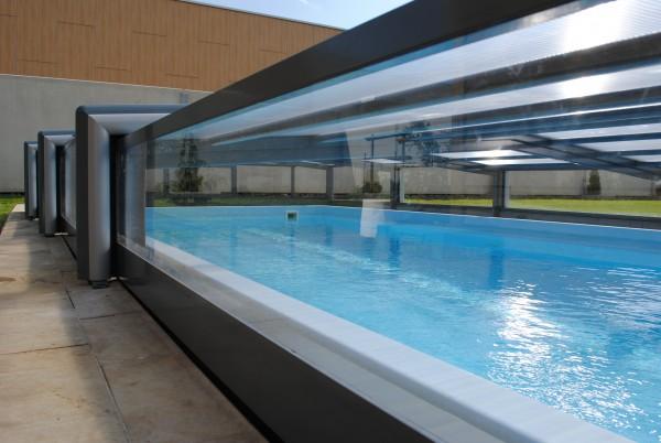 schwimmbad plexiglas und thermoclear 1