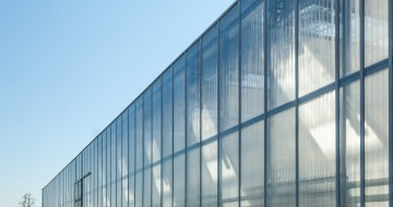 Plexiglas Stegplatten Uni Bausysteme Gmbh