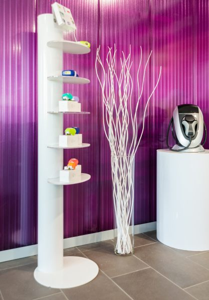 plexiglas rohre produktpr sentation uni bausysteme gmbh. Black Bedroom Furniture Sets. Home Design Ideas