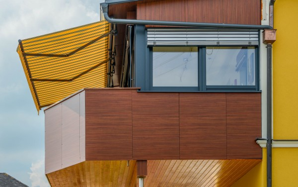 concenta-austria tremax wood balkon