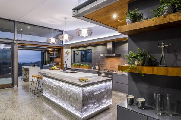 Led Küche war nett stil für ihr haus design ideen