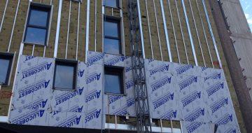 Alucobest Fassade A2