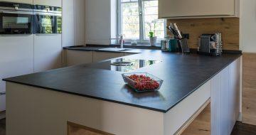 Tremaxr hpl interior 3d stone concenta austria gmbh for Hpl küchenarbeitsplatte