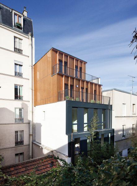 concenta-austria-housinginruepouchet-itararchitectures-paris-france-2010-parklex-facade-copper-01-4
