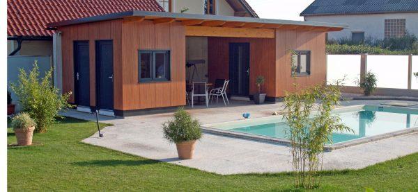 Tremax HPL Exterior wood