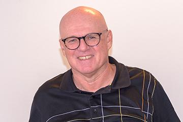 UNI-Bausysteme - Mitarbeiterfotos - Harald Reicherd - 07. Oktober 2020
