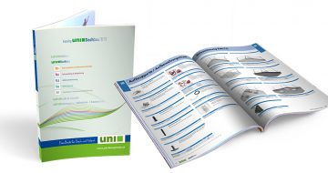 UNI-Bausysteme Katalogbild Dachbau_web