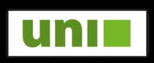 Logo UNI-Bausysteme GmbH