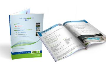 UNI-Bausysteme Katalogbild Glaser_web
