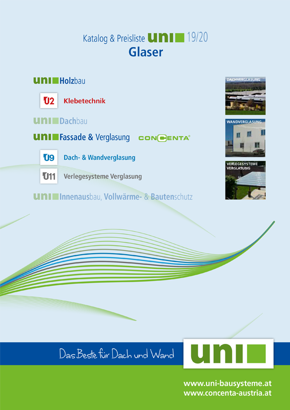 uni-bausysteme-gmbh-deckblatt-katalog-preisliste-glaser-2019-2020