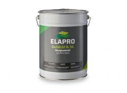 UNI-Bausysteme - Elapro Dachdicht 1k-SIL
