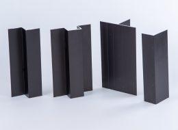 UNI-Bausysteme - Conpro-F Black Line (1 von 1)