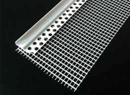 UNI-Bausysteme - Aufsteckprofil mit Gewebe