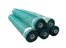 UNI-Bausysteme - Gerüstschutznetz
