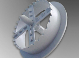 UNI-Bausysteme - Senkfräser Styrotool